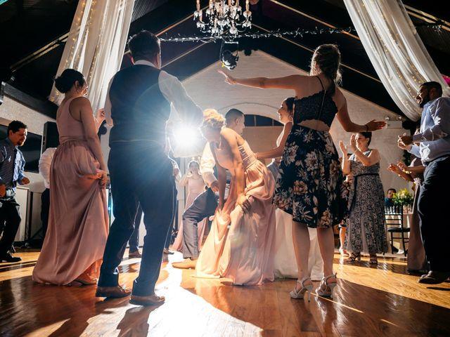 Alberto and Brenda's Wedding in Chicago, Illinois 3