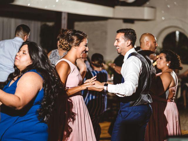 Alberto and Brenda's Wedding in Chicago, Illinois 5