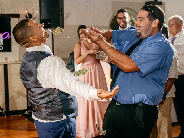 Alberto and Brenda's Wedding in Chicago, Illinois 6