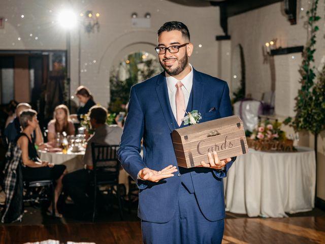 Alberto and Brenda's Wedding in Chicago, Illinois 7