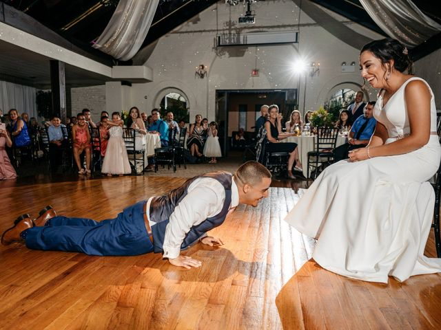 Alberto and Brenda's Wedding in Chicago, Illinois 9