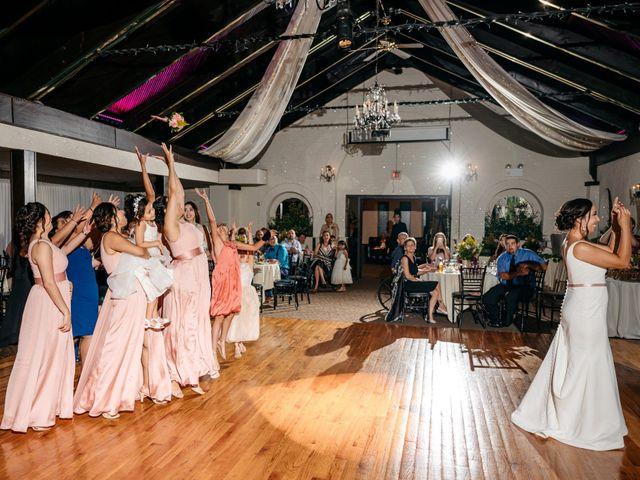 Alberto and Brenda's Wedding in Chicago, Illinois 10