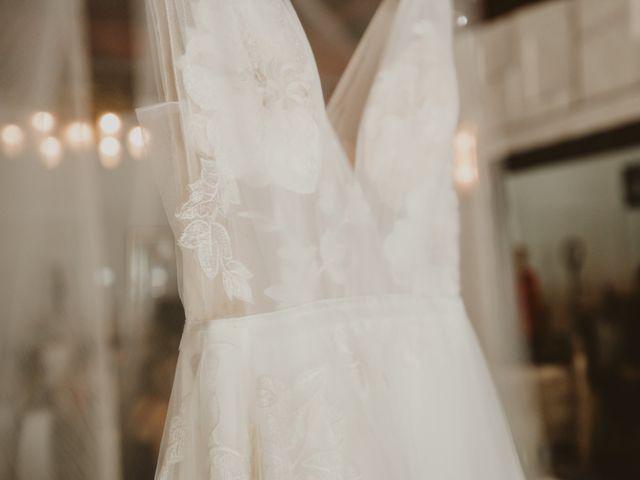 Khadija and Erin's Wedding in Key Largo, Florida 7
