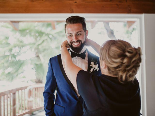 Khadija and Erin's Wedding in Key Largo, Florida 17