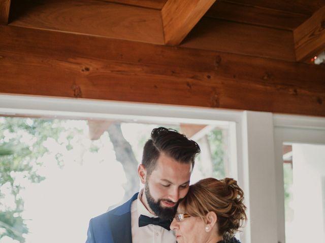 Khadija and Erin's Wedding in Key Largo, Florida 18