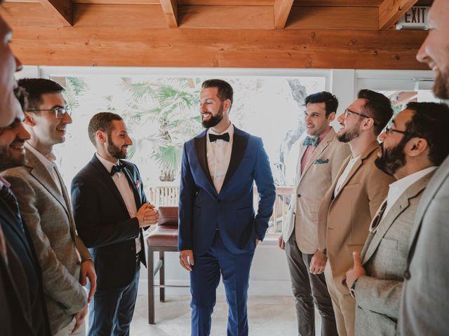 Khadija and Erin's Wedding in Key Largo, Florida 23