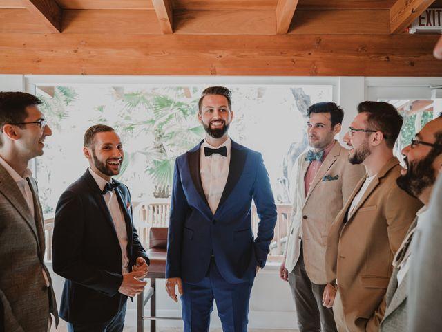 Khadija and Erin's Wedding in Key Largo, Florida 25