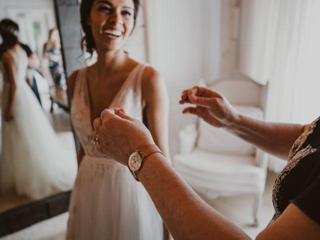 Khadija and Erin's Wedding in Key Largo, Florida 29