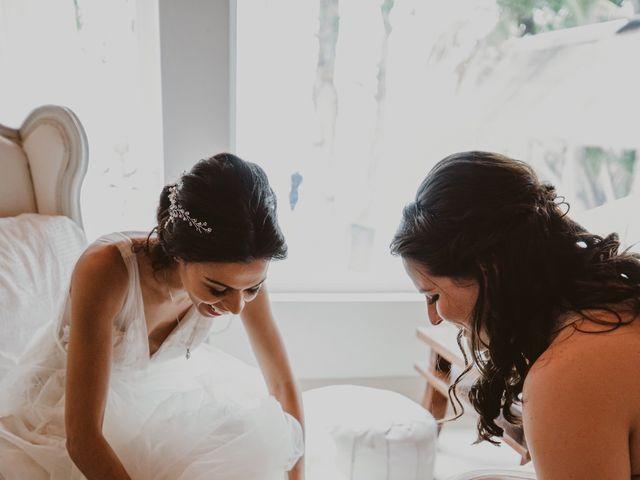 Khadija and Erin's Wedding in Key Largo, Florida 31