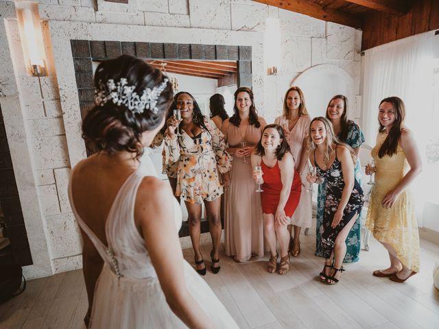 Khadija and Erin's Wedding in Key Largo, Florida 1