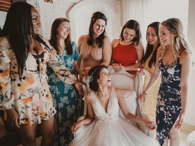 Khadija and Erin's Wedding in Key Largo, Florida 34