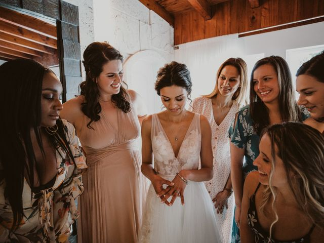 Khadija and Erin's Wedding in Key Largo, Florida 37