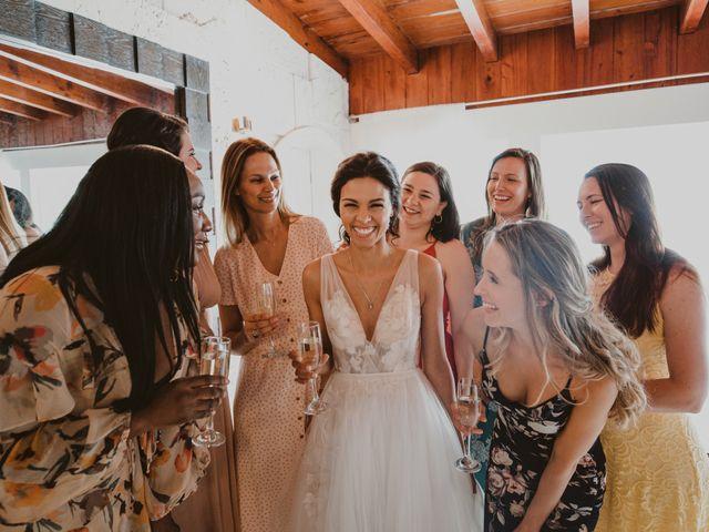 Khadija and Erin's Wedding in Key Largo, Florida 38