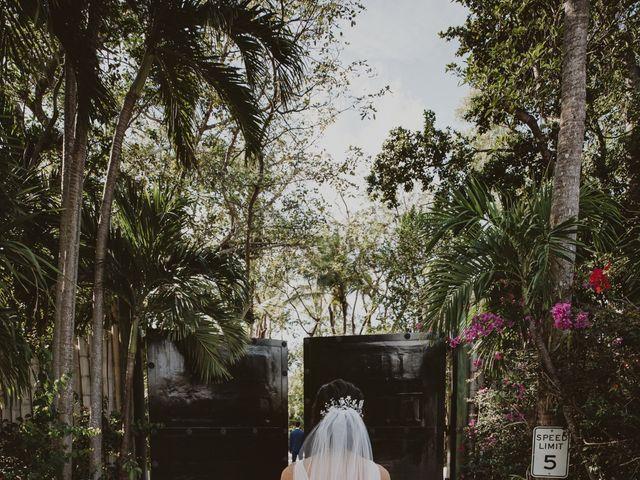 Khadija and Erin's Wedding in Key Largo, Florida 40