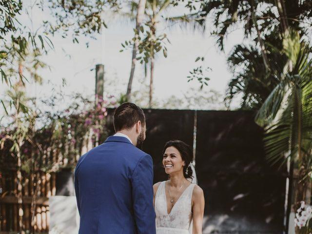 Khadija and Erin's Wedding in Key Largo, Florida 41
