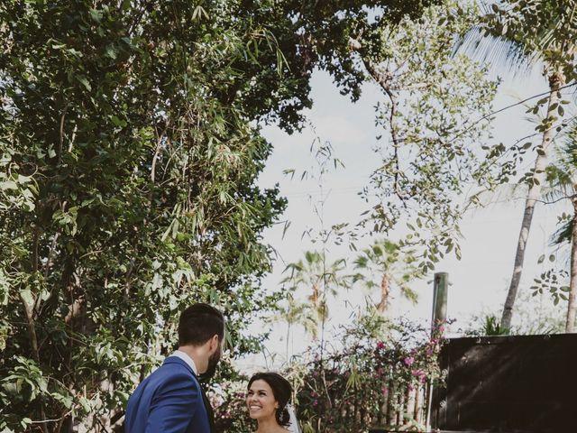 Khadija and Erin's Wedding in Key Largo, Florida 42