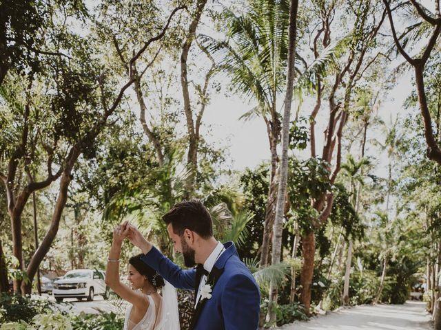 Khadija and Erin's Wedding in Key Largo, Florida 43