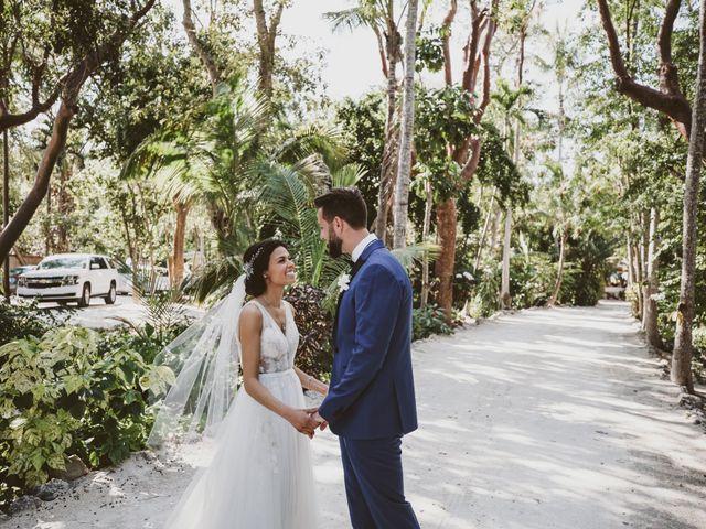 Khadija and Erin's Wedding in Key Largo, Florida 44