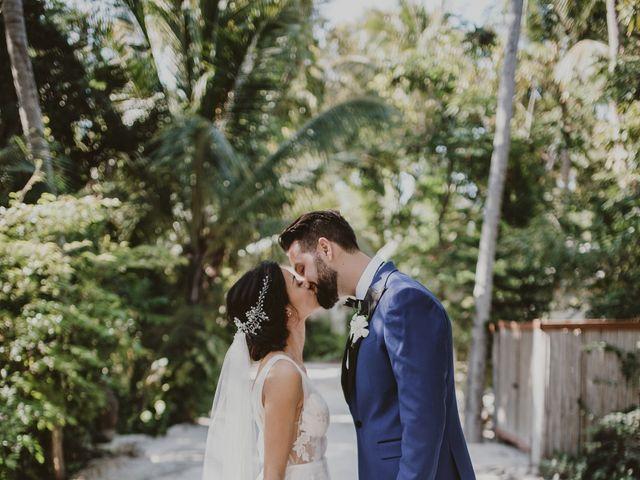 Khadija and Erin's Wedding in Key Largo, Florida 2