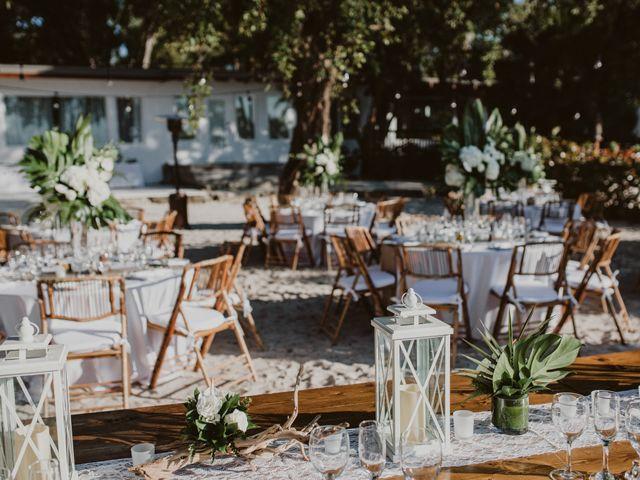 Khadija and Erin's Wedding in Key Largo, Florida 61
