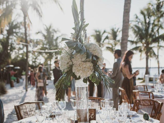 Khadija and Erin's Wedding in Key Largo, Florida 67