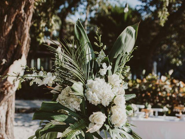 Khadija and Erin's Wedding in Key Largo, Florida 70