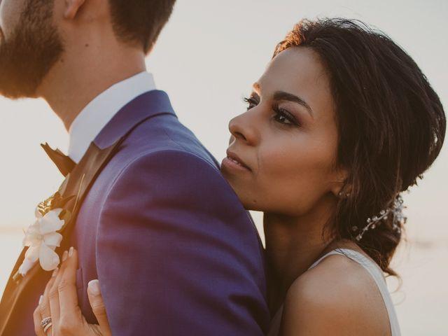 Khadija and Erin's Wedding in Key Largo, Florida 75
