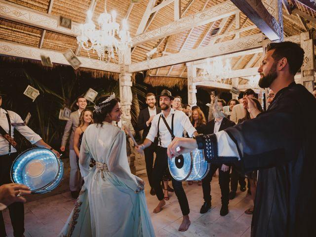 Khadija and Erin's Wedding in Key Largo, Florida 76