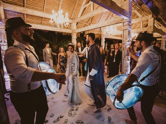 Khadija and Erin's Wedding in Key Largo, Florida 78