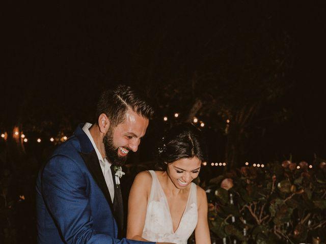 Khadija and Erin's Wedding in Key Largo, Florida 79
