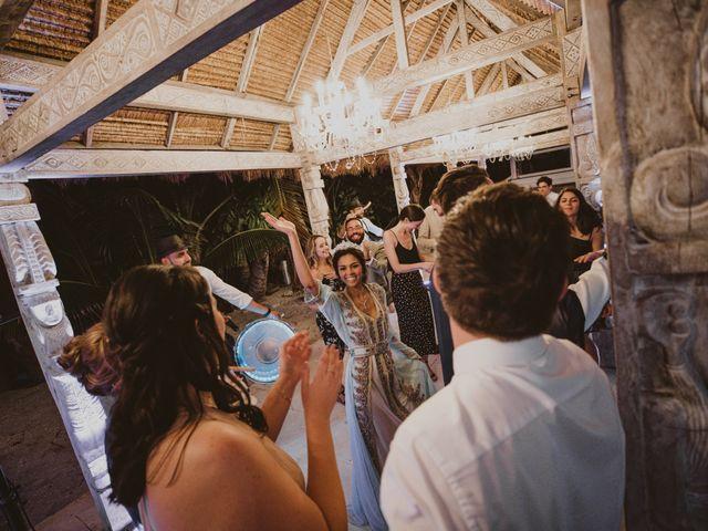 Khadija and Erin's Wedding in Key Largo, Florida 82