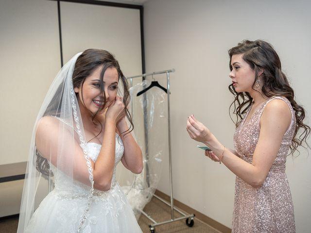 Robert and Cyndi's Wedding in San Antonio, Texas 4