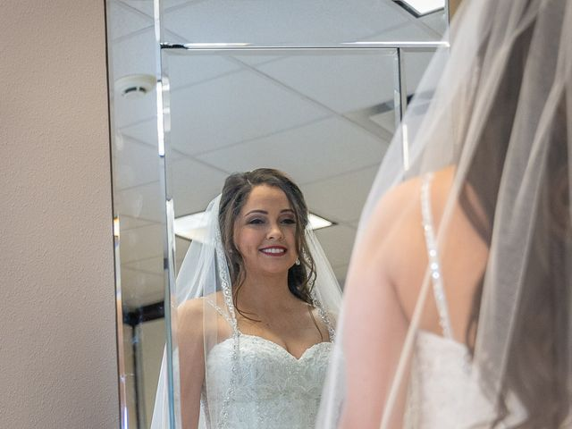 Robert and Cyndi's Wedding in San Antonio, Texas 5