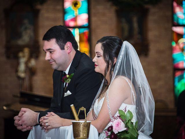 Robert and Cyndi's Wedding in San Antonio, Texas 6