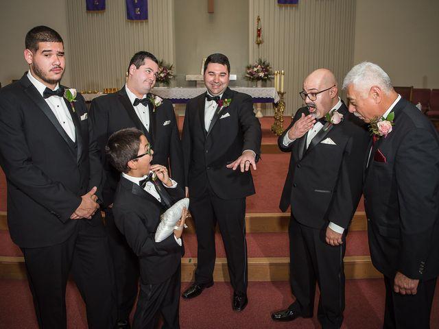Robert and Cyndi's Wedding in San Antonio, Texas 1