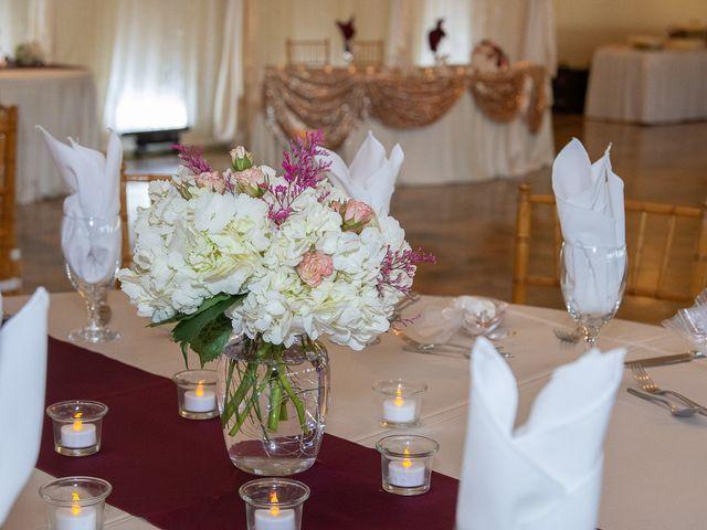 Robert and Cyndi's Wedding in San Antonio, Texas 7