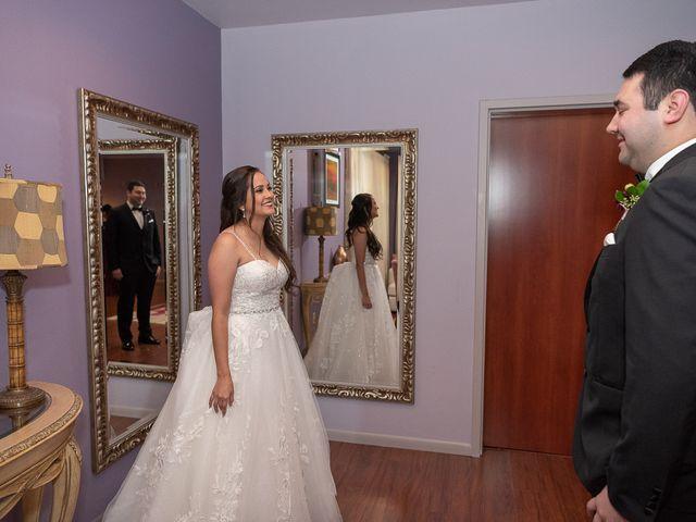 Robert and Cyndi's Wedding in San Antonio, Texas 8