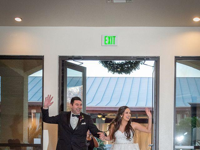 Robert and Cyndi's Wedding in San Antonio, Texas 9