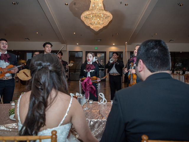 Robert and Cyndi's Wedding in San Antonio, Texas 10