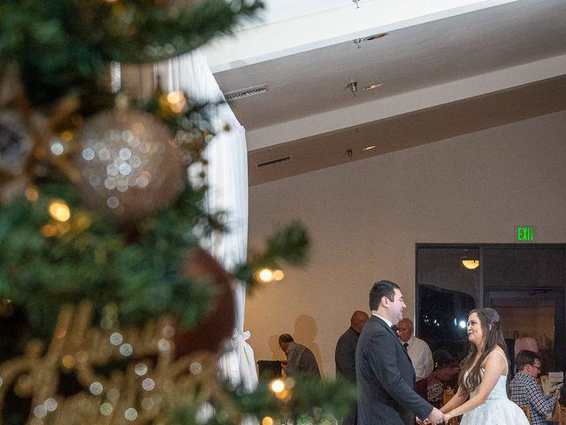Robert and Cyndi's Wedding in San Antonio, Texas 11