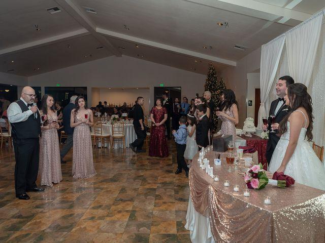 Robert and Cyndi's Wedding in San Antonio, Texas 12