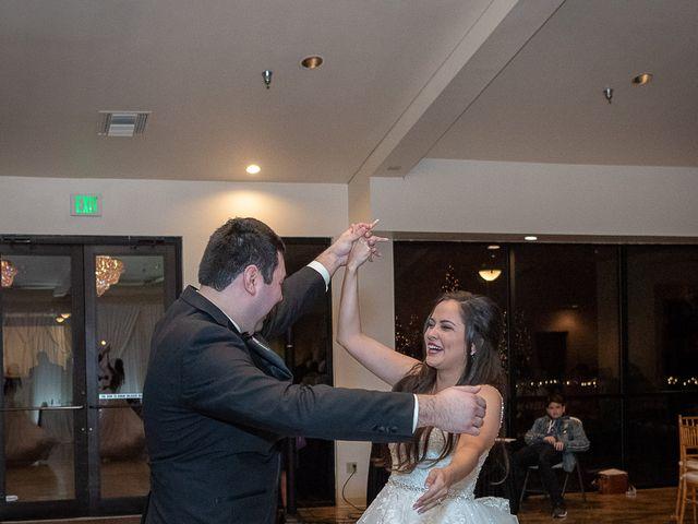 Robert and Cyndi's Wedding in San Antonio, Texas 16