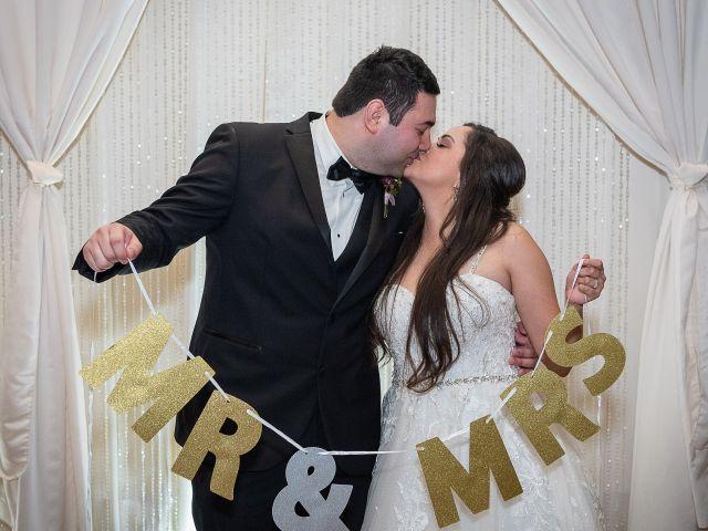 Robert and Cyndi's Wedding in San Antonio, Texas 18