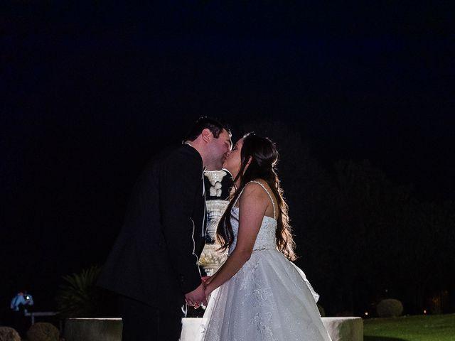 Robert and Cyndi's Wedding in San Antonio, Texas 19