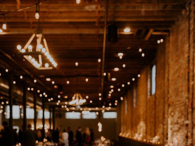 Matt and Dani's Wedding in Burlington, Wisconsin 6