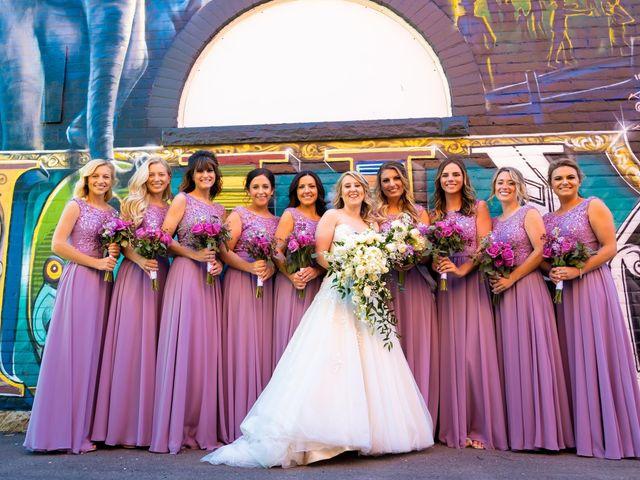 Zachary and Amanda's Wedding in Holly, Michigan 27