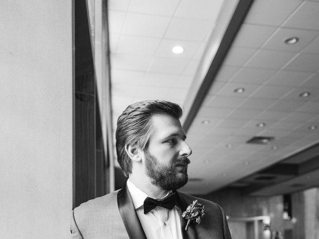 Zachary and Amanda's Wedding in Holly, Michigan 33