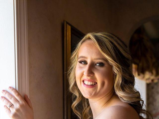 Zachary and Amanda's Wedding in Holly, Michigan 35