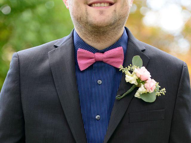 Mandy and Matt's wedding in Wisconsin 2