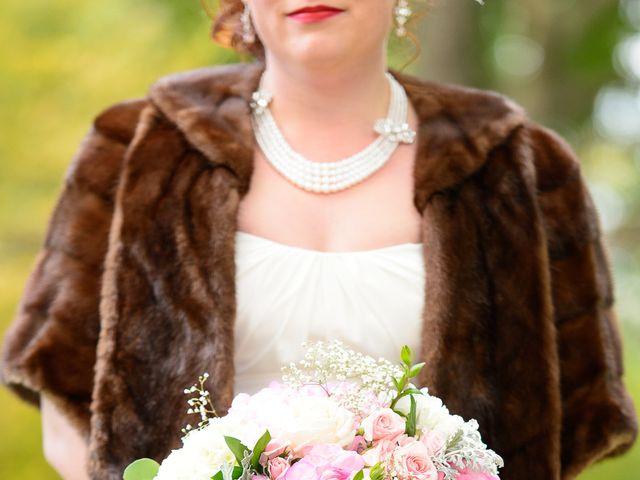 Mandy and Matt's wedding in Wisconsin 3